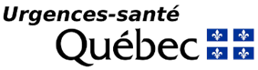 Logo of Urgences-santé