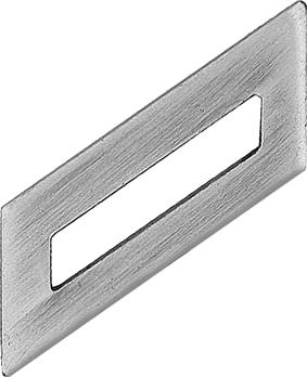 E-3 collar insignia