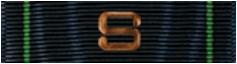 Navy Pistol Marksmanship Ribbon