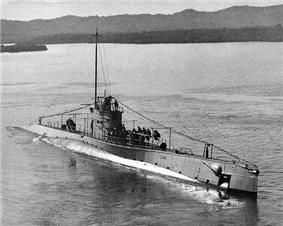 USS S-44