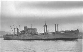 USS Arcturus