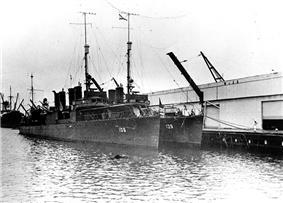 USS Chew (DD-106)