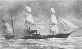 USS Housatonic