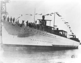 USS Murray (DD-97)