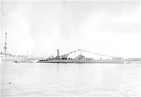 USS S-5