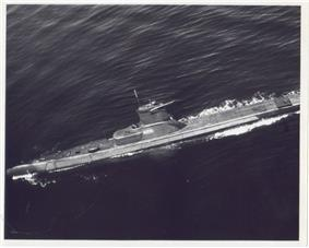 USS Tusk (SS-426)
