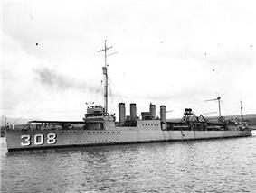 USS William Jones
