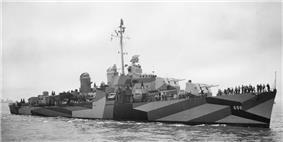 USS Ault
