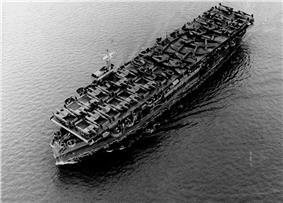 USS Barnes