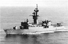 USS Blakely (FF-1072)