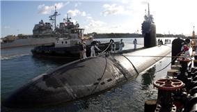 USS Cheyenne (SSN-773)