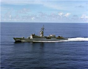 USS Cook (FF-1083)