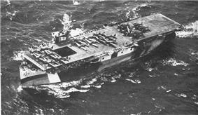 USS Copahee (CVE-12)