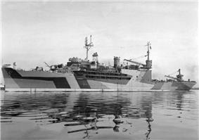 USS Currituck