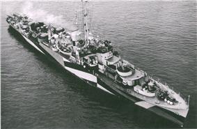 USS Gallup (PF-47)