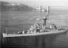 USS Galveston (CLG-3) in San Francisco Bay c1965.jpg
