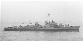 USS John A. Bole