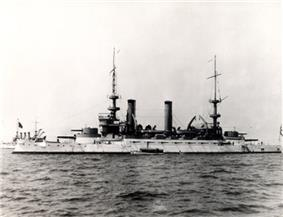 Photograph of Kearsarge