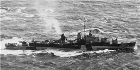 USS Mansfield