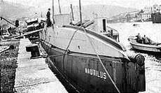 Nautilus in Bergen