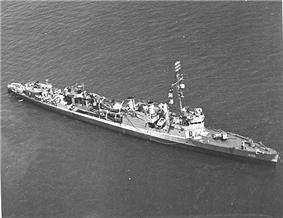 USS Paul Jones (DD-230)