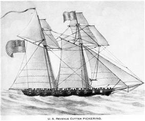 USS Pickering