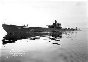 USS Porpoise