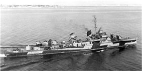 USS Richard P. Leary (DD-664)