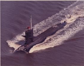 USS Sea Devil (SSN-664)