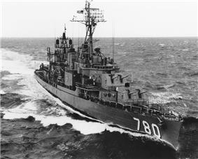 USS Stormes (DD-780)