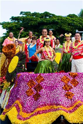 US Army 51981 Aloha spirit on display at floral parade.jpg