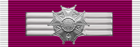 Legion of Merit (II Class)