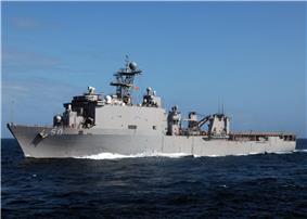 USS Carter Hall (LSD-50)