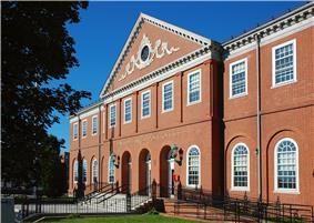 US Post Office-Salem Main