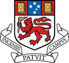 UTAS Coat of Arms