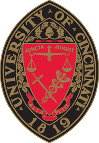 University of Cincinnati Seal