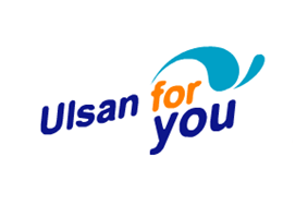 Official logo of Ulsan