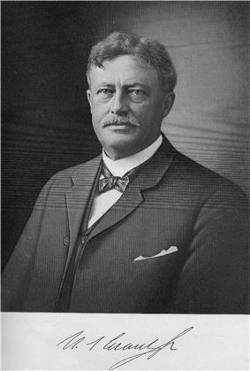 Buck Grant
