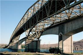 Umatilla  Bridge