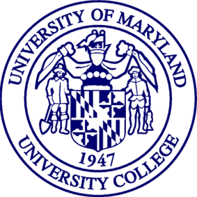 Seal of University of Maryland University College