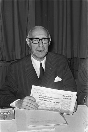 Arnold Tilanus