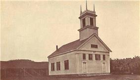 Union Church c. 1915