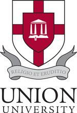 Official crest of Union University (Trademark of Union University)