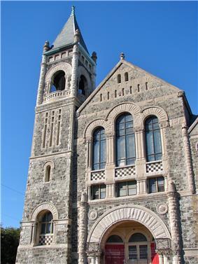 Union Methodist Episcopal Church