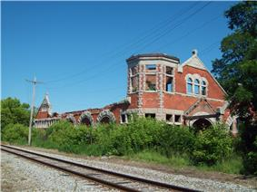 Union Station (Lockport)