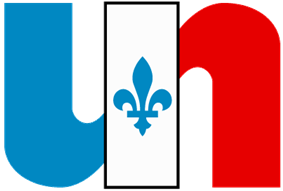An Union Nationale logo