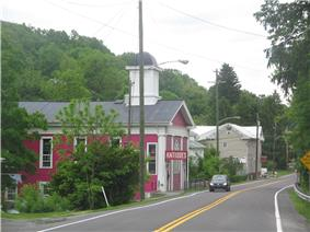 Unionville Historic District