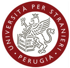 Seal of the University for Foreigners Perugia