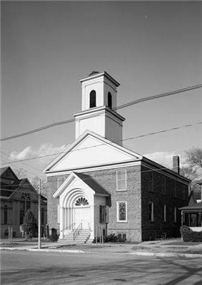 Unitarian Universalist Church
