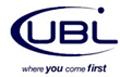UBL logo